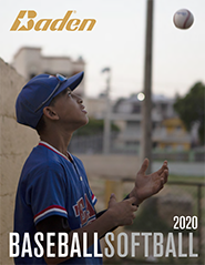 Baden 2020 Baseball and Softball Catalog