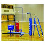 Volleyball Nets and Standards