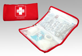 All American First Aid Kit