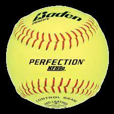 Perfection Series Game Softball