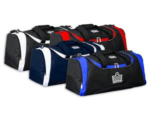 Game Day Duffle Bag