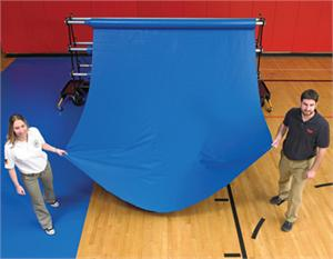 GymGuard Floor Covers