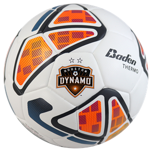 Custom Thermo Soccer Ball (Full Color Decal)