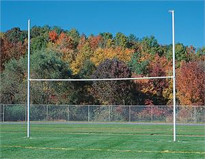Economy Official Football Goal Post