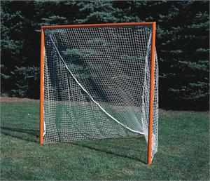 Deluxe Official Lacrosse Goal