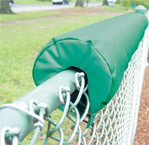 Nissen Envirosafe Premium Custom Rail and Post Padding