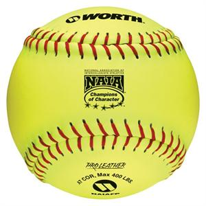 NAIAFP Softball