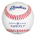 Safety Baseball