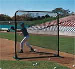 Professional Style Heavy Duty Fielder's Screen