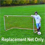 Mini Soccer Goal Replacement Net