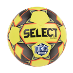Super NJCAA Yellow Soccer Ball