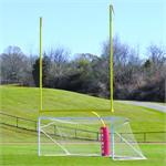 Nova Premiere Adjustable Soccer Goal