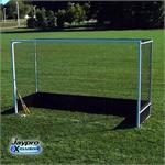 Official Field Hockey Goal with Bottom Boards