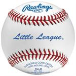 Tournament Grade Little League Baseballs