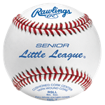Tournament Grade Senior Little League Baseballs
