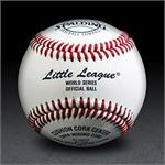 TF-Little League Baseballs