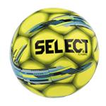 Campo yellow size 3 soccer ball