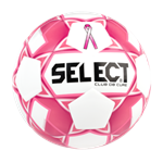 Club DB The Cure Pink soccer ball